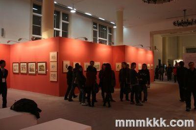 艺术北京2011经典艺术博览会